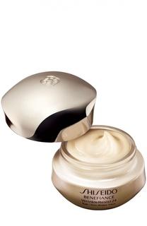 Крем для глаз с интенсивным комплексом против морщин Benefiance WrinkleResist24 Shiseido