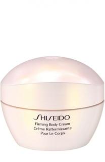 Крем для тела, повышающий упругость кожи Shiseido