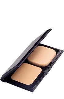Прозрачная матирующая компактная пудра I00 Shiseido