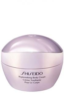 Питательный крем для тела Shiseido