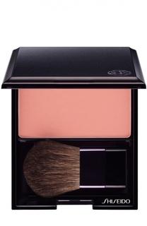 Румяна с шелковистой текстурой и эффектом сияния BE206 Shiseido