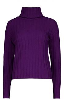 Вязаный пуловер DKNY