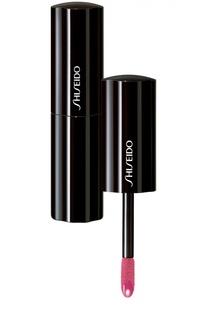 Помада-блеск Lacquer Rouge PK425 Shiseido