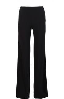 Расклешенные брюки с цельнокроеным поясом Diane Von Furstenberg