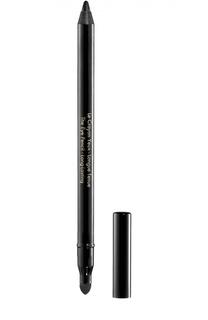 Водостойкий кремовый карандаш для глаз с аппликатором и точилкой Le Crayon Yeux Guerlain