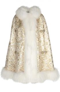 Накидка Dolce & Gabbana