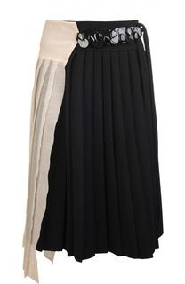 Вечерняя юбка Marni