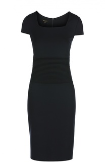 Платье джерси Escada
