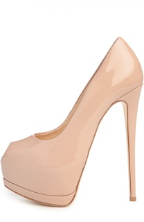 Лаковые туфли Sharon Giuseppe Zanotti Design
