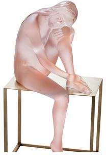 "Скульптура ""Луизон"" Daum"