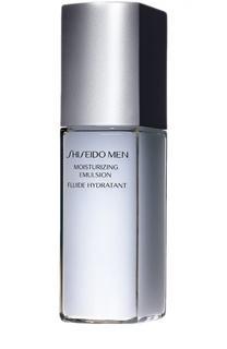 Увляжняющая эмульсия Shiseido