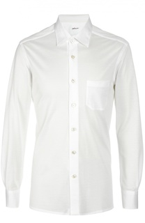 Рубашка джерси Kiton
