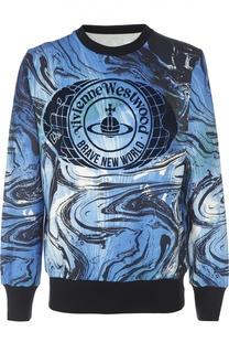 Пуловер джерси Vivienne Westwood