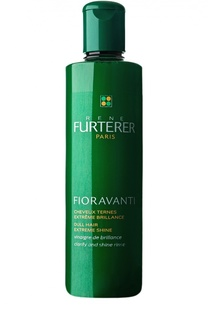 Ополаскиватель для блеска волос Fioravanti Rene Furterer