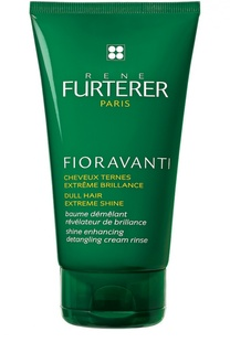 Бальзам для легкости расчесывания и блеска волос Fioravanti Rene Furterer