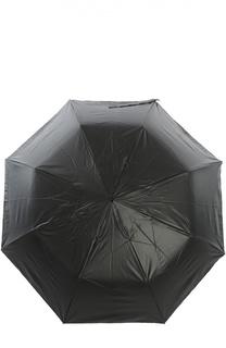 Складной зонт с отделкой из текстиля в клетку Burberry