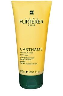 Маска увлажняющая питательная Carthame Rene Furterer