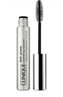 Тушь Lash Power Feathering Mascara Black Onyx Clinique