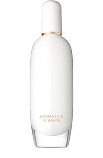 Парфюмированная вода Aromatics In White Clinique