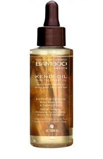 Натуральное масло Kendi для интенсивного ухода за волосами Alterna