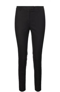 Укороченные обтягивающие брюки со стрелками M Missoni