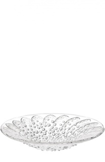 Ваза для фруктов Roscoff Lalique