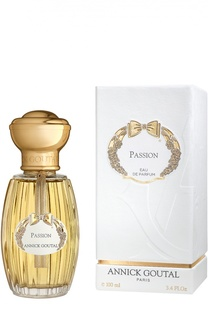 Парфюмерная вода Passion Annick Goutal