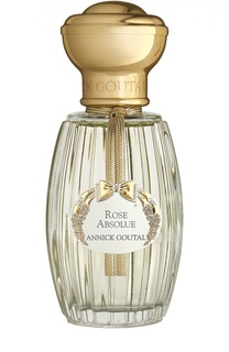 Парфюмерная вода Rose Absolue Annick Goutal