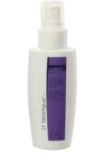 Спрей с протеинами шелка для предотвращения спутывания волос J.F. Lazartigue