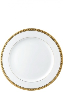 Тарелка салатная Athena Gold Bernardaud