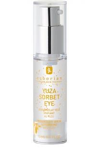 Cыворотка для кожи вокруг глаз Yuza Sorbet Erborian