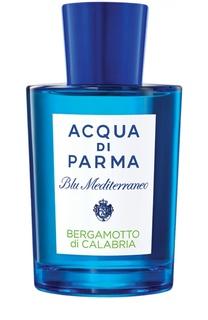 Туалетная вода Bergamotto di Calabria Acqua di Parma