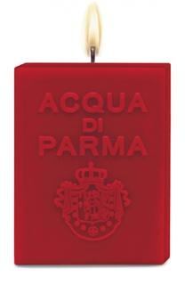 Кубическая свеча с ароматом специй Acqua di Parma