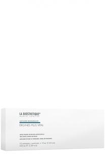 Лосьон-уход в ампулах для корней волос, 10 ампул La Biosthetique