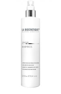 Лосьон-уход за волосами и кожей головы La Biosthetique