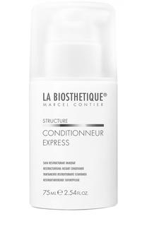 Реконструирующий бальзам для волос мгновенного действия La Biosthetique