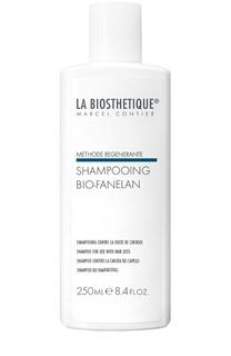 Мягкий очищающий шампунь, препятствующий выпадению волос La Biosthetique