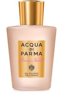 Гель для душа Rosa Nobile Acqua di Parma