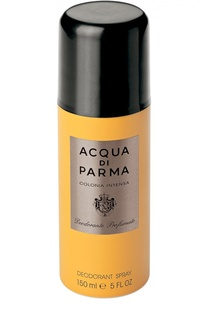 Парфюмированный дезодорант Colonia Intensa Acqua di Parma