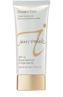 Увлажняющий крем с тональным эффектом, оттенок Теплая бронза jane iredale