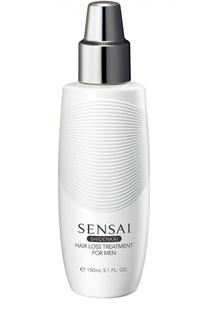 Восстанавливающее средство для волос для мужчин Shidenkai Sensai