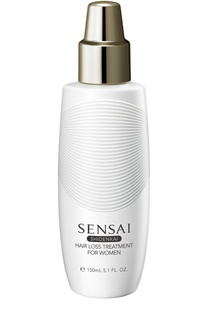 Восстанавливающее средство для волос для женщин Shidenkai Sensai