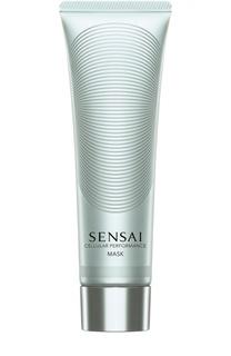 Маска для лица Sensai