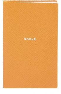 Записная книжка Smythson