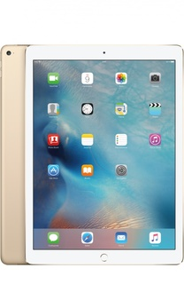 "iPad Pro 12.9"" Wi-Fi only Apple"