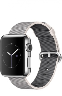 Apple Watch 38mm Silver Stainless Steel Case Apple