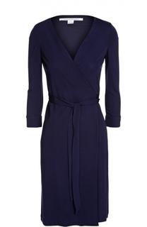 Платье джерси Diane Von Furstenberg
