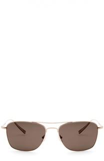 Очки солнцезащитные Ermenegildo Zegna