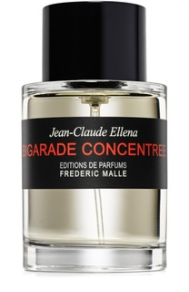 Туалетная вода Bigarade Concentree Frederic Malle