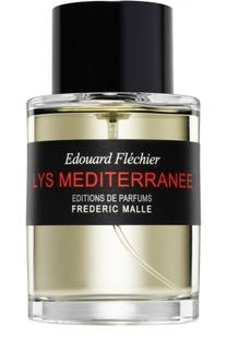 Парфюмерная вода Lys Mediterranee Frederic Malle